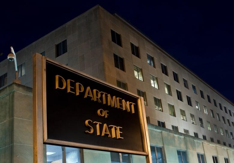 الخارجية الأمريكية تسجل أول إصابة بفيروس كورونا لشخص يعمل في أحد مبانيها بواشنطن