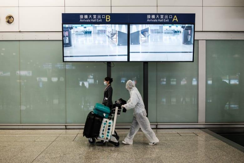 لليوم الثاني.. لا إصابات جديدة لفيروس كورونا داخل الصين