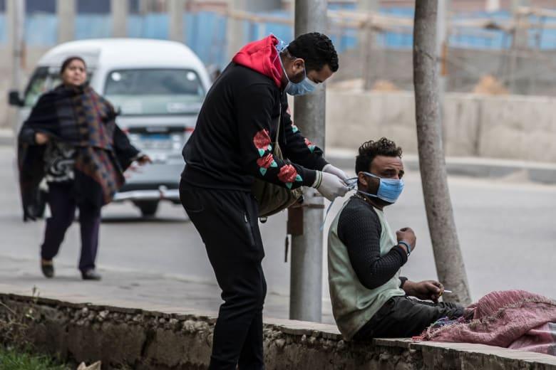 آخر تطورات كورونا في مصر.. 285 إجمالي الحالات بينهم 8 وفيات و39 حالة جديدة