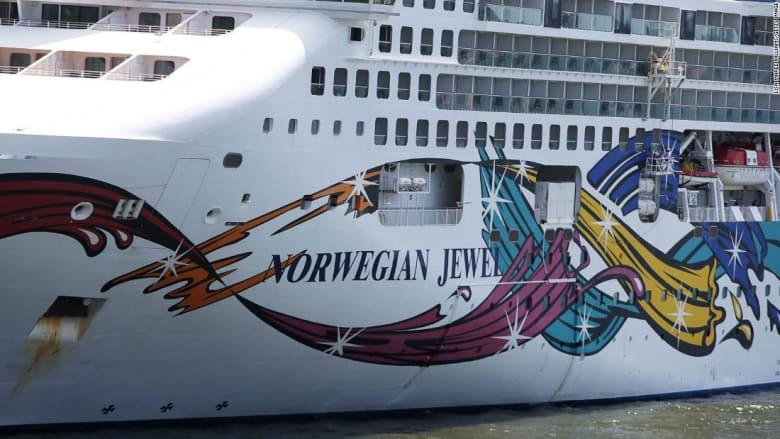 بعد رفض استقبال ركابها.. إليكم تجربة العزلة على متن السفن السياحية وسط فيروس كورونا