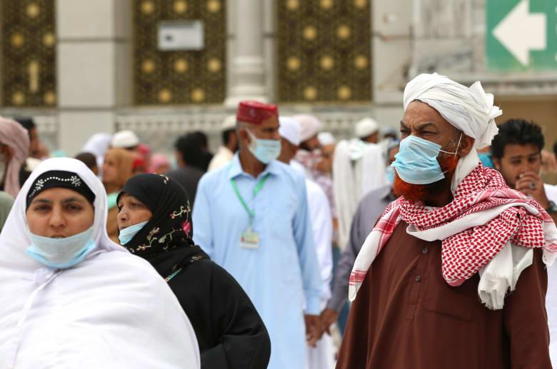 السعودية.. أول حالة وفاة جراء فيروس كورونا و205 إصابات جديدة