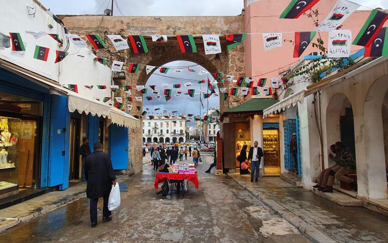 ليبيا تسجل أول إصابة بفيروس كورونا في البلاد