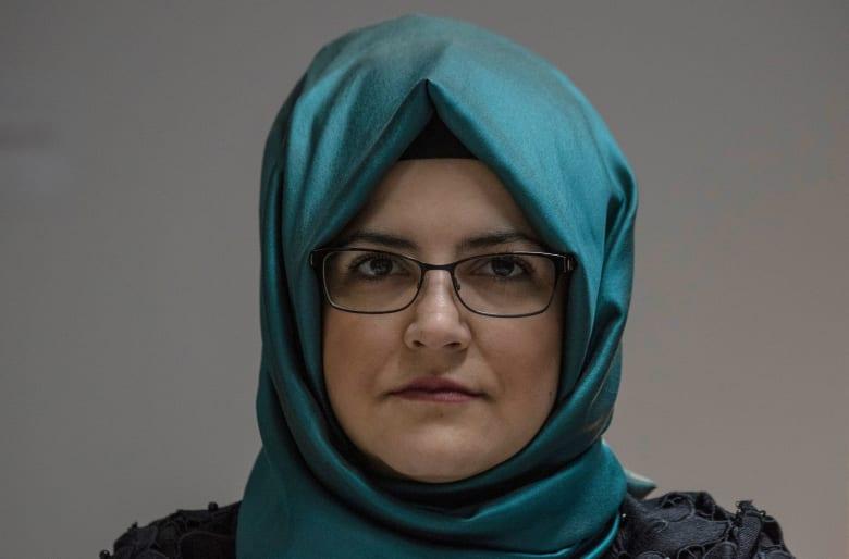 خطيبة جمال خاشقجي السابقة تُعلق على لائحة الاتهام الصادرة عن تركيا بشأن أحمد عسيري وسعود القحطاني