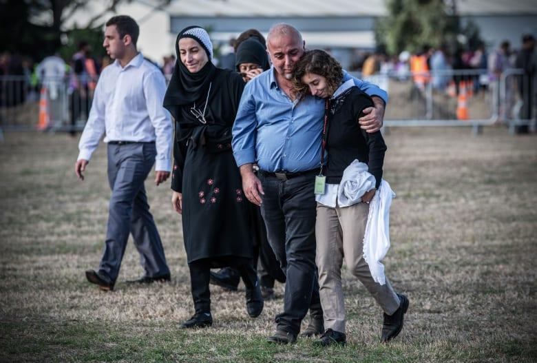 في تغير مفاجىء.. مُنفذ هجوم مسجد كرايستشيرش بنيوزيلندا يقر بالذنب في جميع التهم
