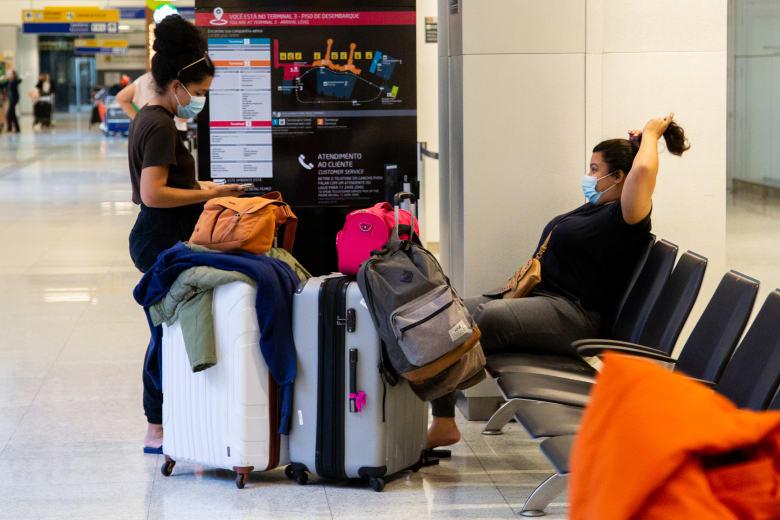 البرازيل تعلن وقف دخول جميع الأجانب عبر المطارات لمدة 30 يومًا بسبب فيروس كورونا