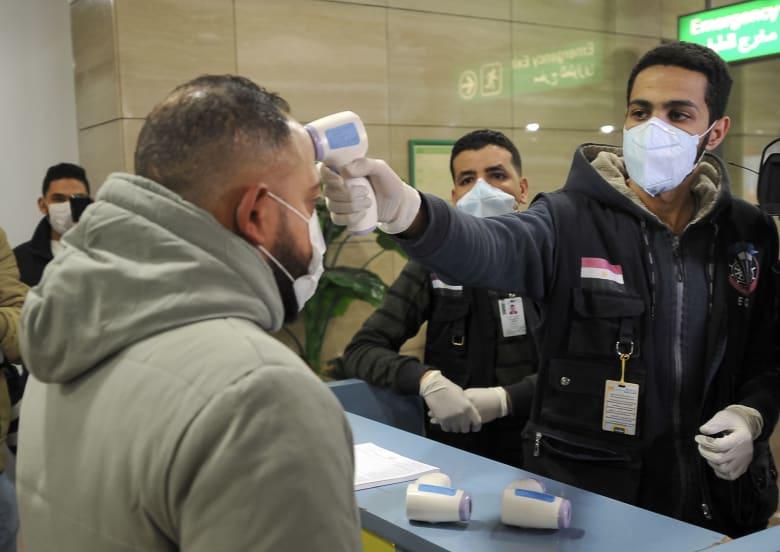 الصحة العالمية: مصر بذلت جهودًا كبيرة لمواجهة كورونا.. ويمكنها إجراء 200 ألف اختبار للفيروس