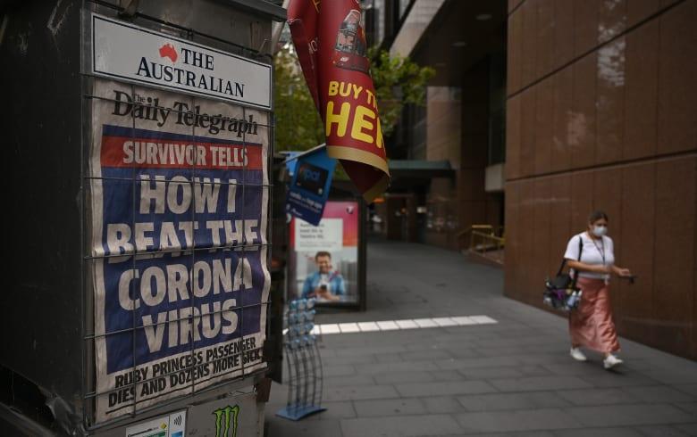 أستراليا تعلن عن خطة تحفيز بقيمة 80 مليار دولار لحماية من فقد وظيفته بسبب كورونا