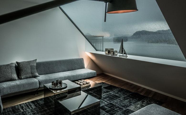 في سويسرا..إقامة فاخرة للعزل الذاتي بفئة 5 نجوم لمواجهة فيروس كورونا