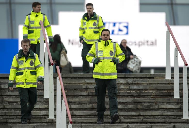 أصغر ضحية لكورونا.. وفاة صبي يبلغ من العمر 13 عامًا في بريطانيا