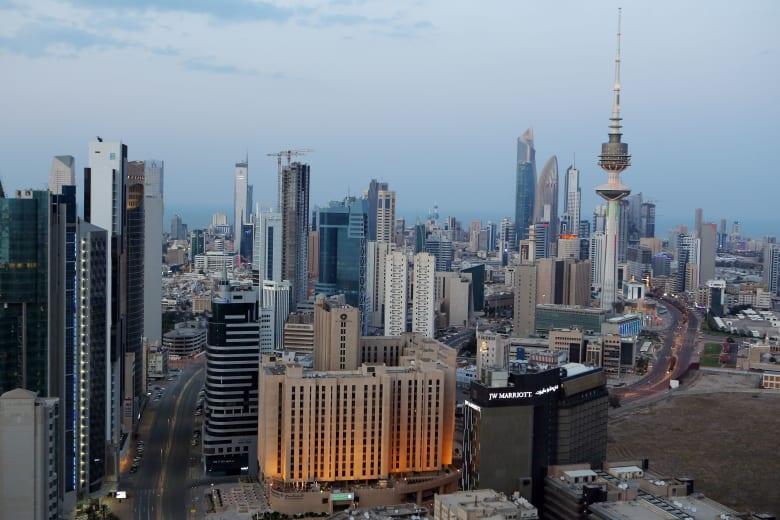 صورة عامة من الكويت