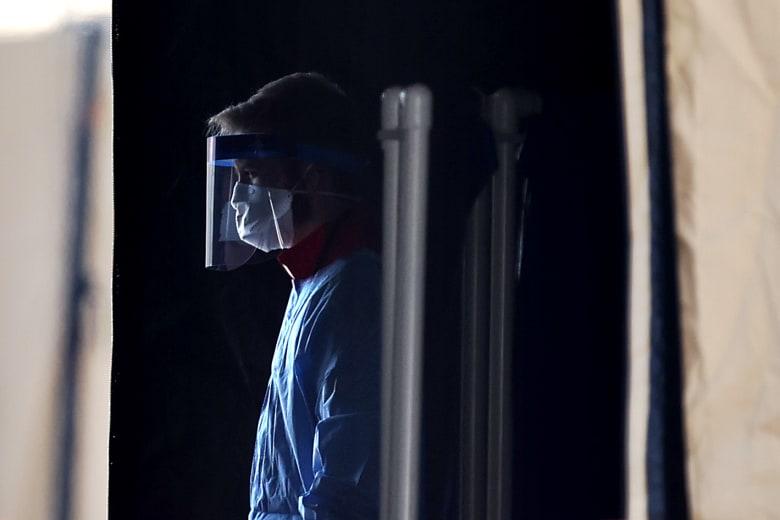 مركز السيطرة على الأمراض في أمريكا: أعداد الوفيات جراء فيروس كورونا قد تكون أكبر من المعلن عنها