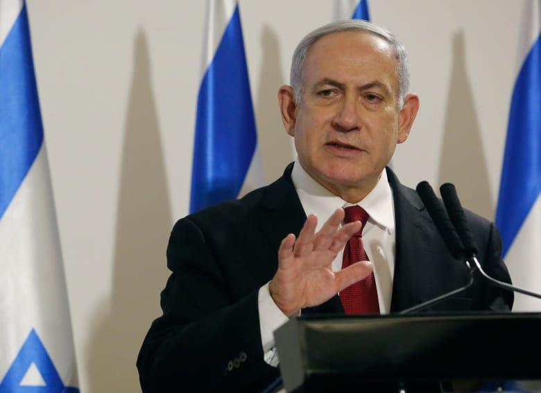 نتنياهو يأمر بإغلاق كامل في إسرائيل بالتزامن مع عطلة عيد الفصح