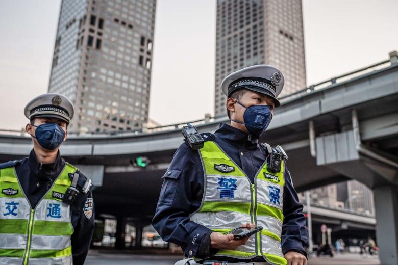 الصين تُحقق مع رجل أعمال كبير انتقد طريقة تعامل الرئيس مع أزمة كورونا