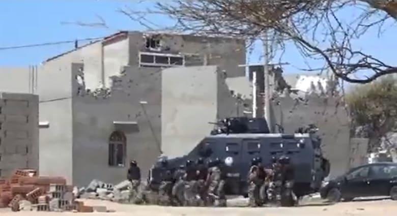 من عملية قتل عبدالرحيم الحويطي وفقا لفيديو نشرته رئاسة أمن الدولة
