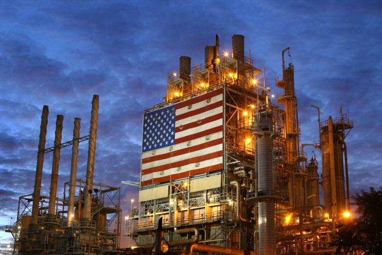 انهيار أسعار النفط الخام الأمريكي.. البرميل يصل إلى 1.02 دولار