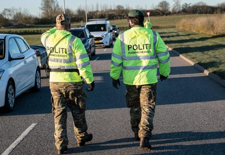الشرطة الدنماركية تعلن إحباط هجوم إرهابي في كوبنهاغن