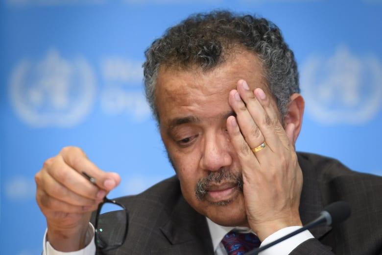 مدير منظمة الصحة العالمية: ستنتهي جائحة كورونا لكن العمل لن يعود كما كان أبدا - CNN Arabic