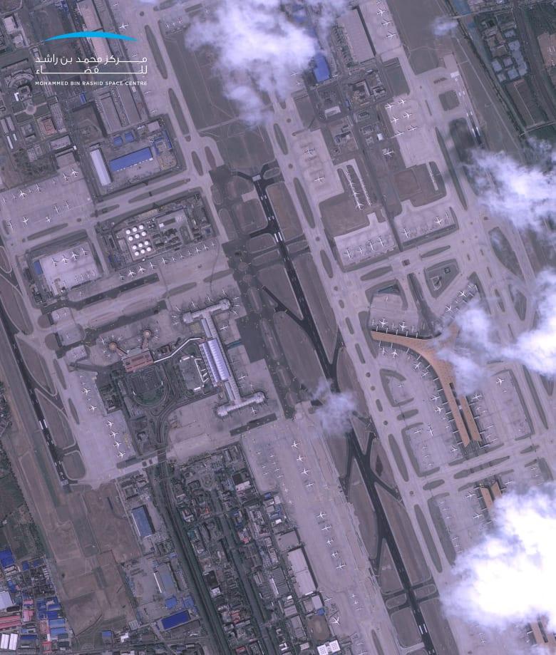 مطار بكين داشينغ الدولي