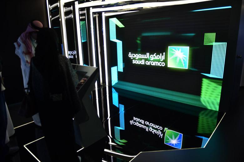 تراجع أرباح أرامكو السعودية 25٪ في الربع الأول من العام 2020