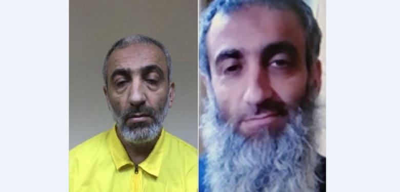 عبد الناصر قرداش القيادي في تنظيم الدولة الإسلامية داعش