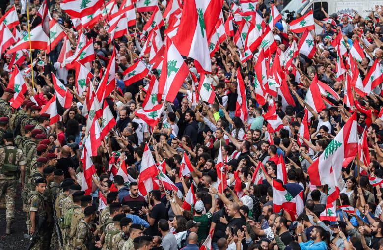 رأي.. الحكومة اللبنانية: إنجازات اليوم، خلافات الغد للخروج من جهنم