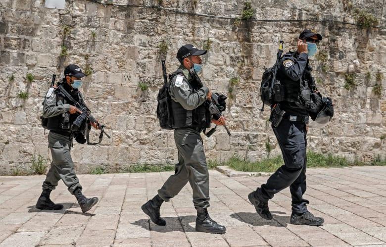 مقتل فلسطيني أعزل مصاب بالتوحد برصاص الشرطة الإسرائيلية في القدس