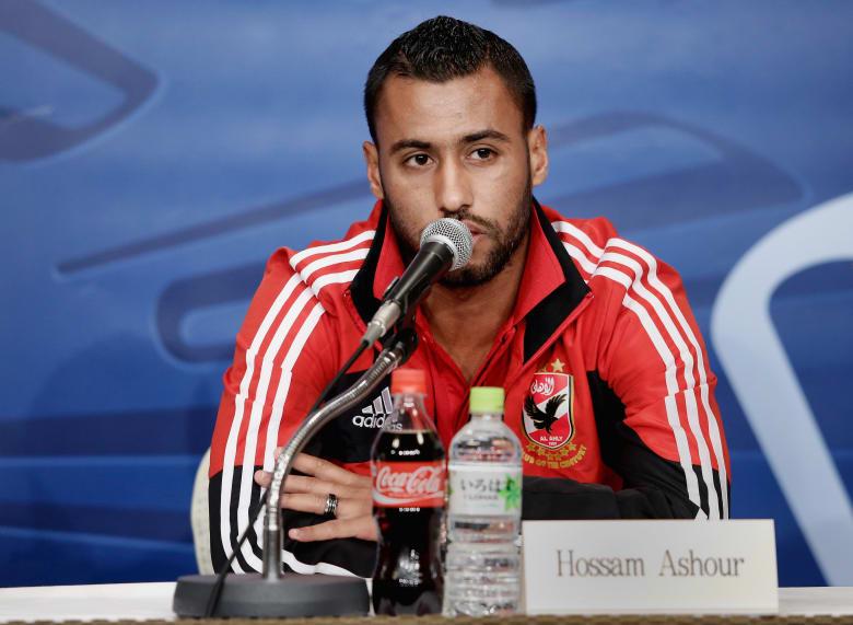 حسام عاشور يتراجع: لن أعتزل كرة القدم.. وتركي الشيخ ووعد وأوفى