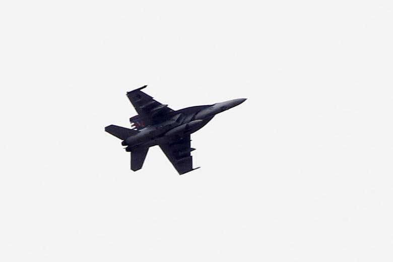 تركيا تعلن إطلاقها عملية عسكرية في شمالي العراق