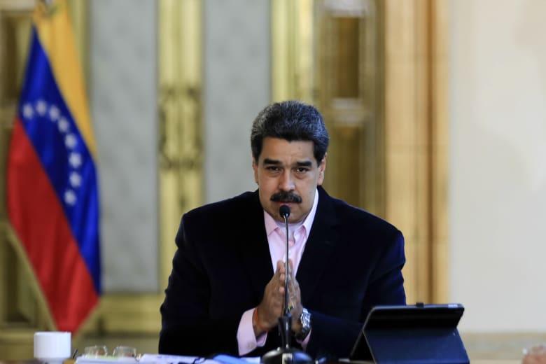 الرئيس الفنزويلي يعلن استعداده للقاء نظيره الأمريكي.. وترامب يُغيِر موقفه