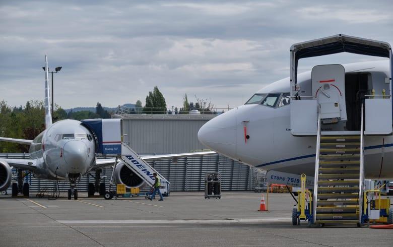 إدارة الطيران الفيدرالية تسمح لبوينغ بدء رحلات تجريبية لطائرة 737 ماكس
