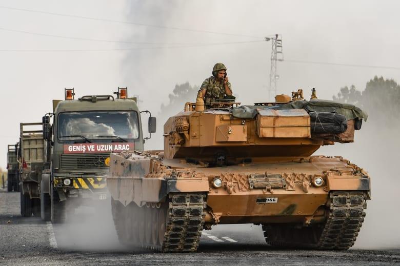 """العراق يرفض """"اعتداءات تركيا"""".. ويسلم سفيرها رسالتي احتجاج لسفيرها"""