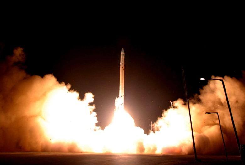 إسرائيل تعلن نجاحها في إطلاق قمر صناعي جديد يستخدم في الاستطلاع والتجسس