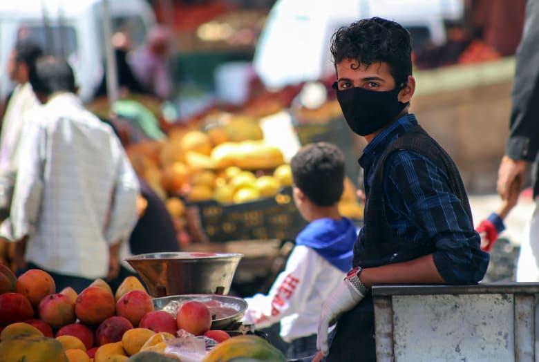 أوكسفام تحذر من أزمة جوع شديدة في اليمن بسبب وباء فيروس كورونا