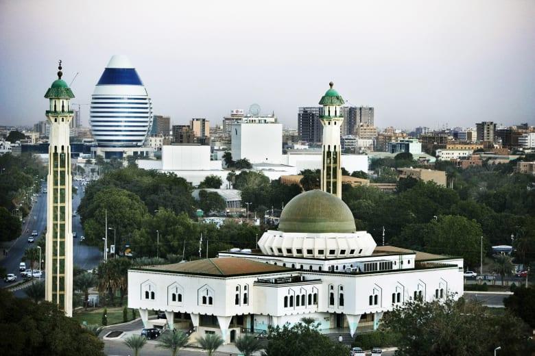 صورة أرشيفية من العاصمة السودانية الخرطوم، العام 2007