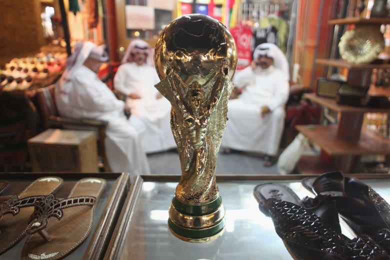 مونديال قطر 2022.. فيفا يكشف موعد ومكان مباراتي الافتتاح والنهائي من كأس العالم