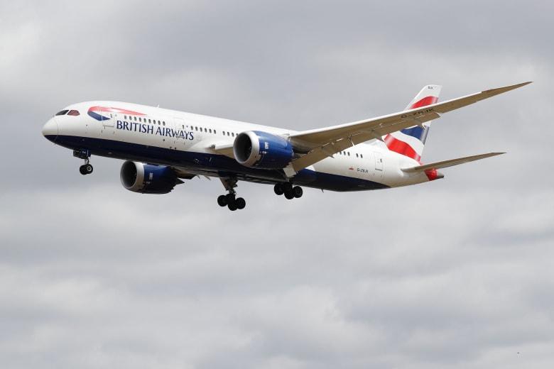 الخطوط الجوية القطرية تدعم الخطوط البريطانية وأيبيريا بـ817 مليون دولار