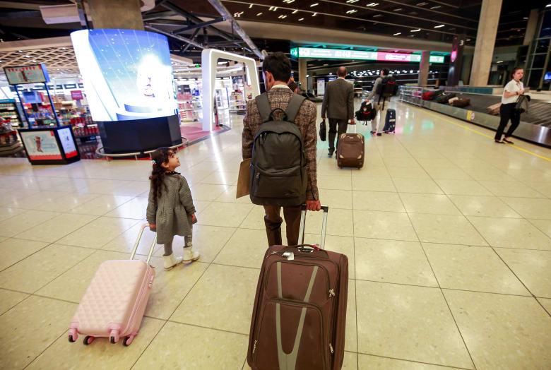 في تصريحات لـCNN.. وزير الإعلام الأردني ولجنة الأوبئة يوضحان أسباب تأجيل فتح مطار الملكة علياء