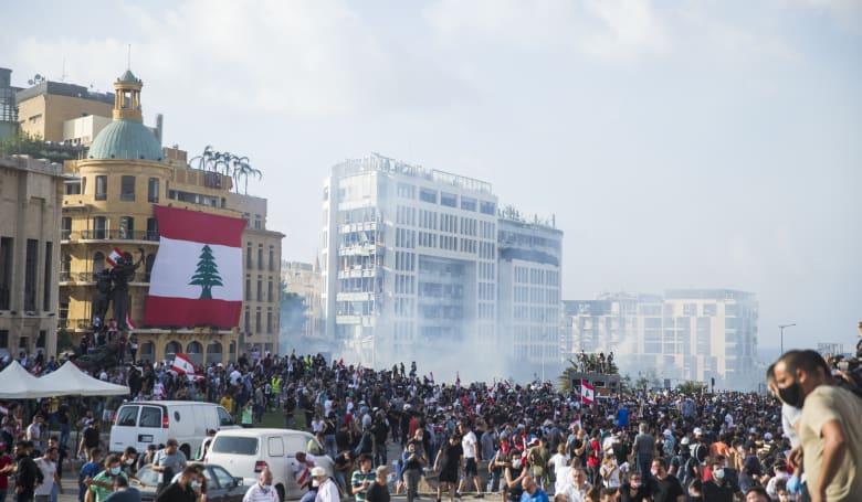 المجلس الأوروبي يدعو إلى تحقيق مستقل في انفجار مرفأ بيروت