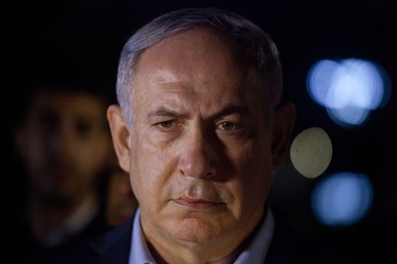 نتنياهو في اتصال مع ماكرون: يجب إبعاد أسلحة حزب الله المُخزنة عن مناطق لبنان المأهولة