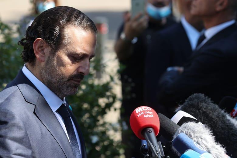 سعد الحريري يقبل حكم المحكمة الدولية في اغتيال والده: زمن الجريمة السياسية دون عقاب انتهى
