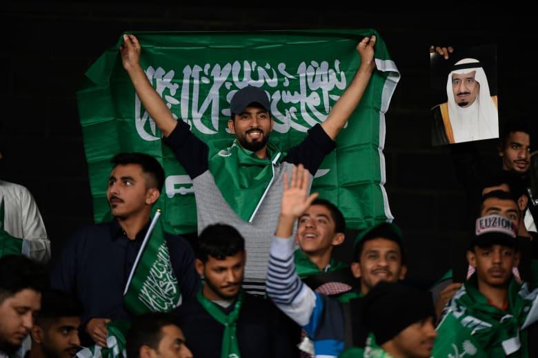 الصقر الذهبي شعارها.. أجنحة السعودية تطلق حملتها لاستضافة نهائيات كأس آسيا 2027