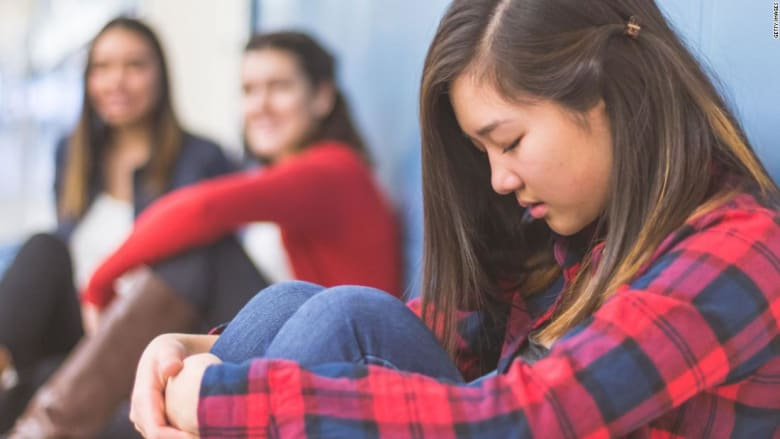 دراسة: المراهقون غير المحبوبون أكثر عرضة للإصابة بأمراض القلب في حياتهم