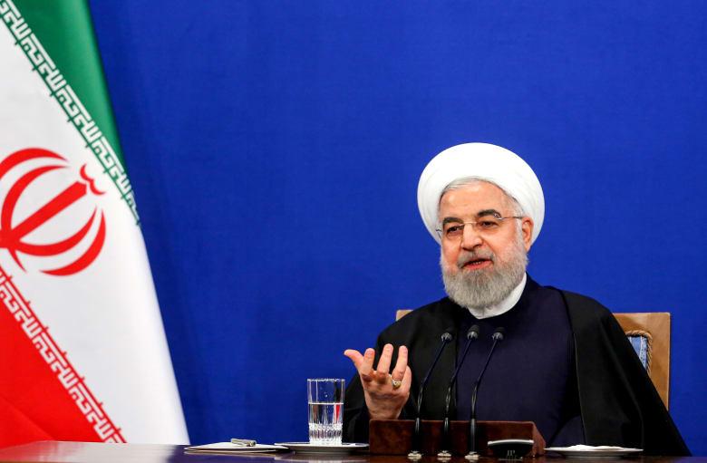 """روحاني: العقوبات الأمريكية الجديدة """"حيلة دعائية"""" لن تكسر مقاومتنا"""