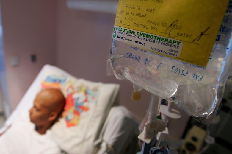 ليس وراثياً فقط.. إليك 4 عوامل خارجية تسهم في الإصابة بالسرطان