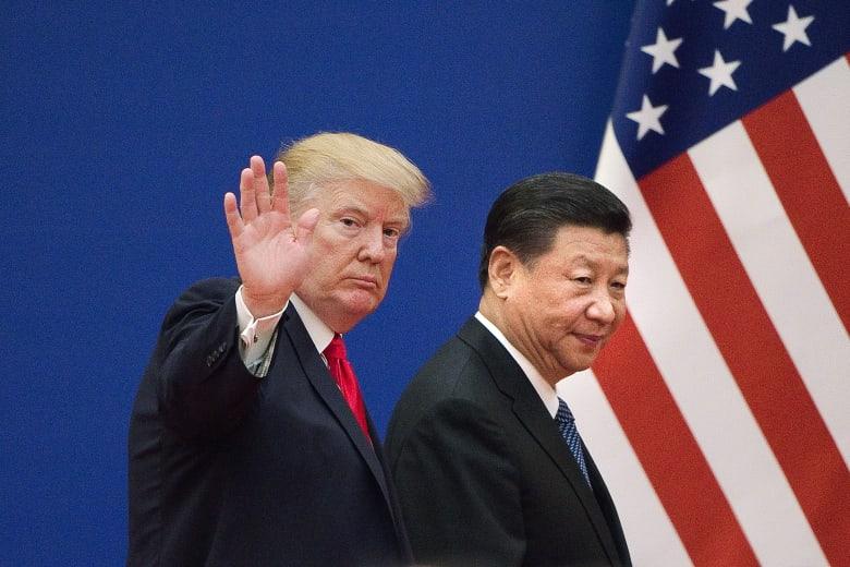 """الصين """"ليس لديها علم"""" بتقرير نيويورك تايمز عن حساب ترامب المصرفي في البلاد"""