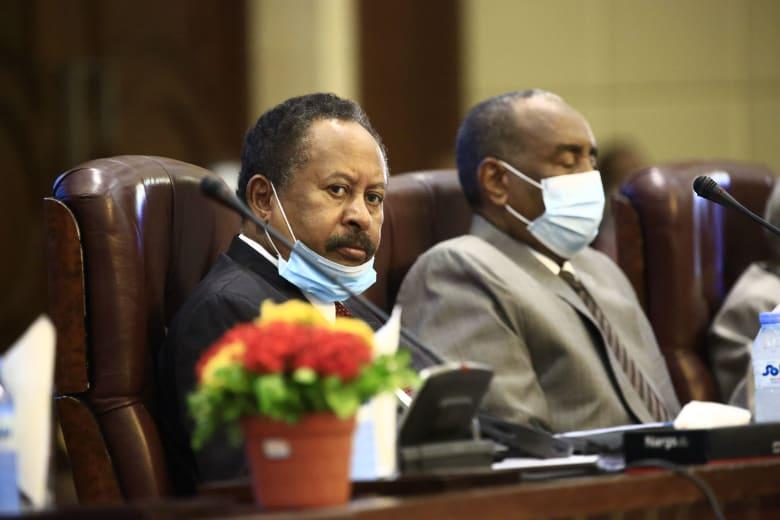 """مصادر لـCNN: التطبيع بين السودان وإسرائيل قد يحدث """"خلال الأيام القليلة المقبلة"""""""