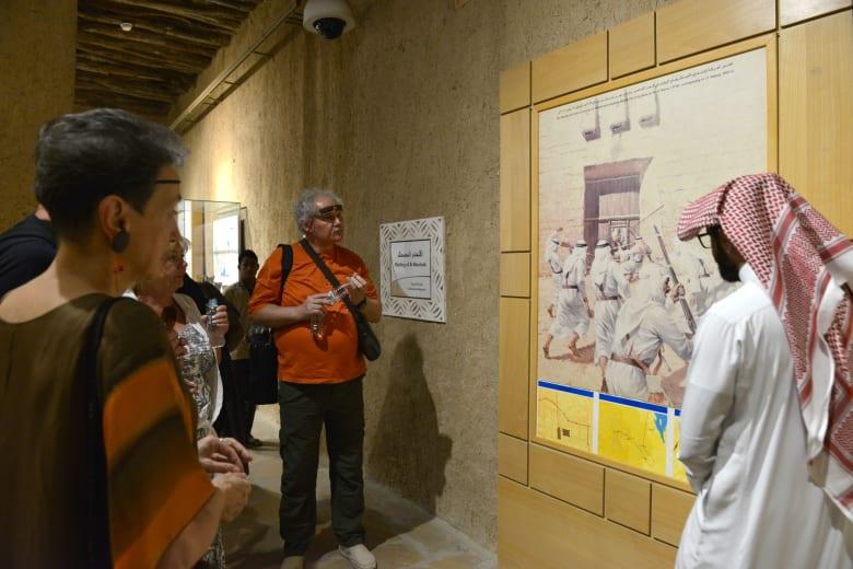 وزير السياحة السعودي: مليون فرصة عمل في القطاع السياحي بحلول 2030