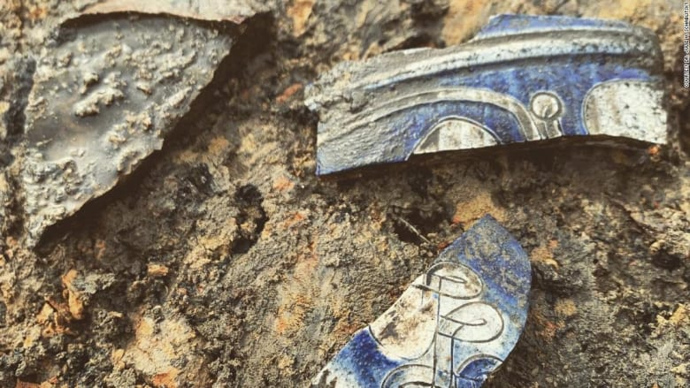 علماء آثار يكتشفون أحياء عبيد عمرها 300 عام.. ولكن ماذا كانت المفاجأة؟