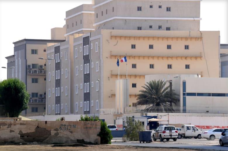 سفارات فرنسا وأمريكا وبريطانيا وإيطاليا واليونان بالسعودية تدين انفجار جدة