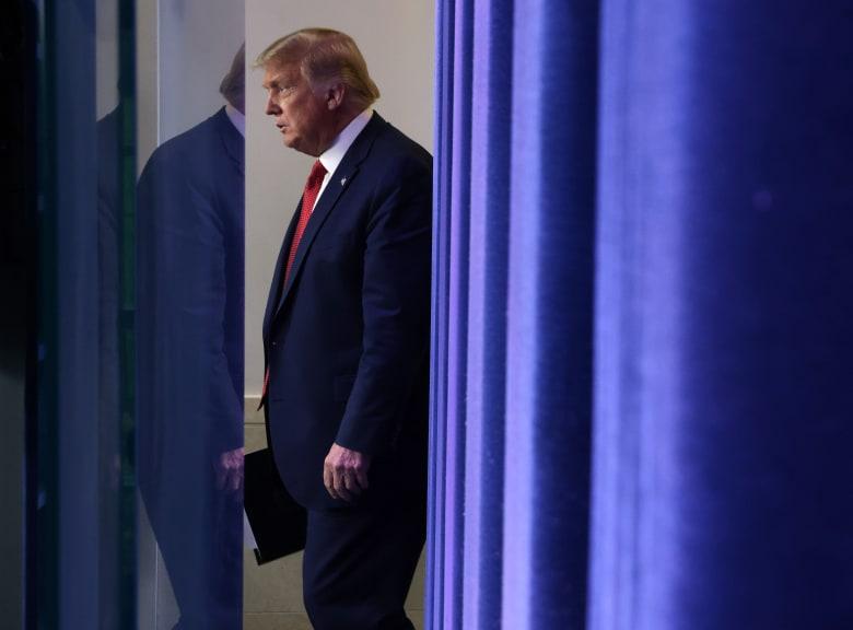مُتحدث باسم تويتر: سُنسلم إدارة بايدن الحساب الرسمي للرئيس الأمريكي في يوم تنصيبه